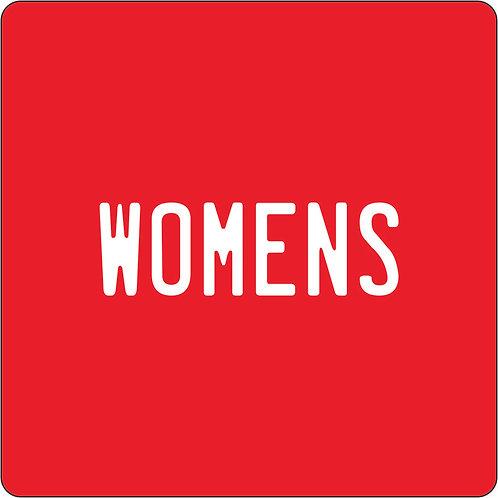 Womens 4