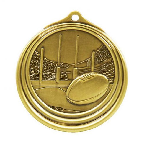 Aussie Rules Medal
