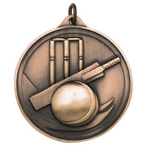 Cricket Medal