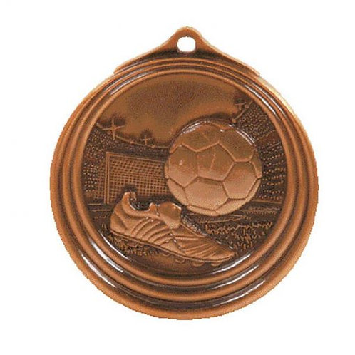 Soccer Medal