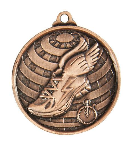 Athletics Globe Medal