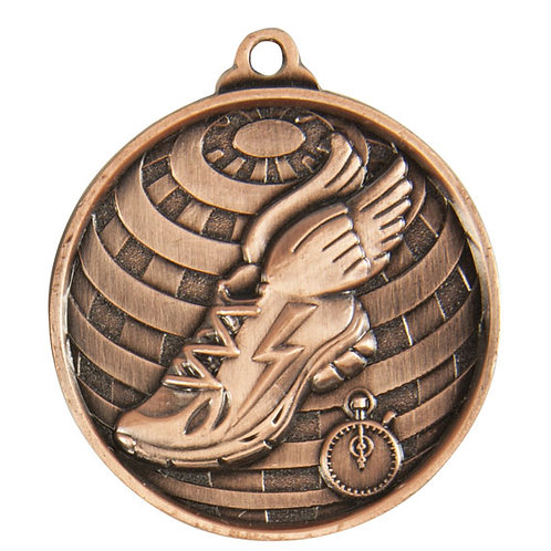 Athletics Globe Medal