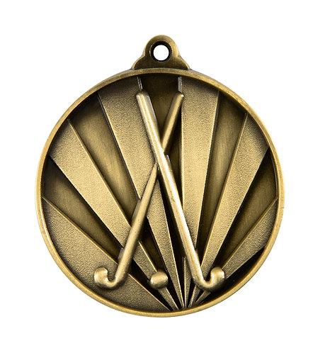 Hockey Rise Medal