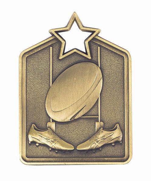 League/Union Shield Medal