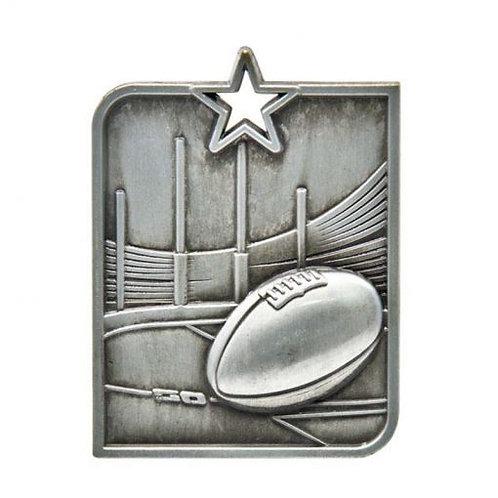 Aussie Rules Medal