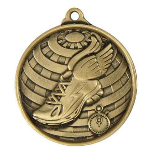 Athletics Medal 1