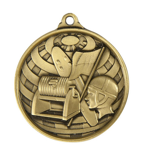Surf Life Saving Globe Medal