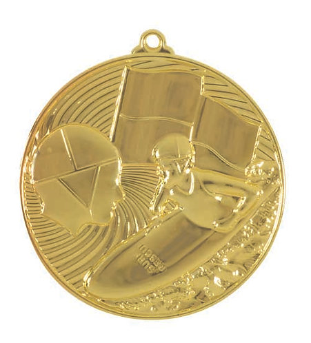 Surf Life Saving Medal