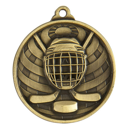 Hockey Globe Medal