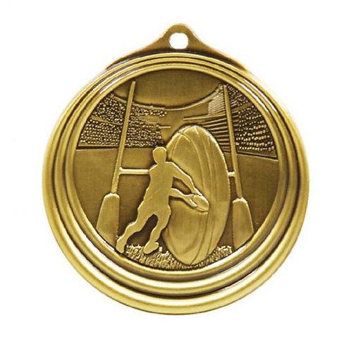 League/Union Medal