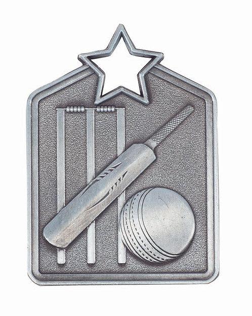 Cricket Shield Medal
