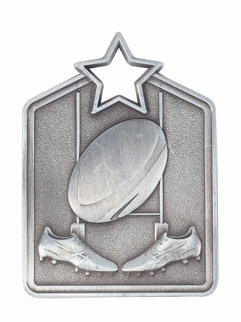 League/Union Shield Medal