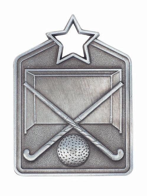 Hockey Shield Medal