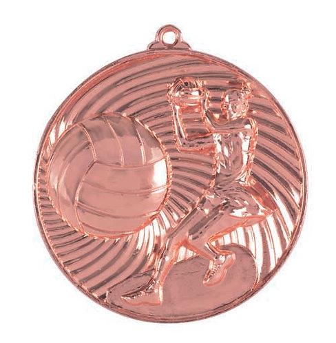 Netball Medal