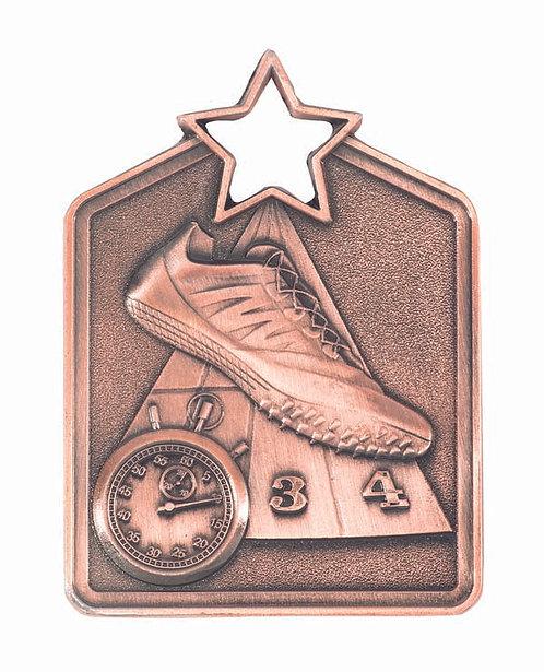 Athletics Shield Medal