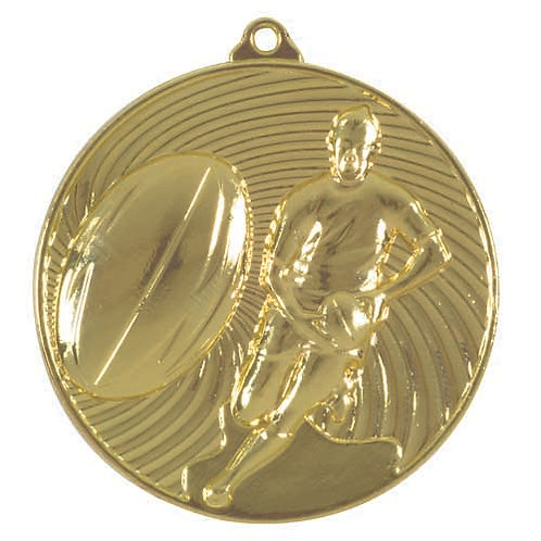 League/Rugby Medal