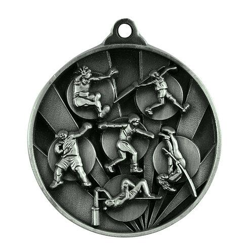 Track & Field Medal