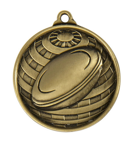League/Union Globe Medal