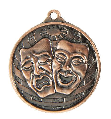 Drama Globe Medal