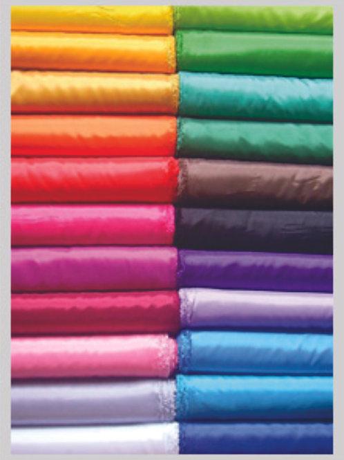 BALI FLAGS - Set 4 x 3 Meter COLOUR WEDDING BEACH GARDEN PARTY - FLAG ONLY