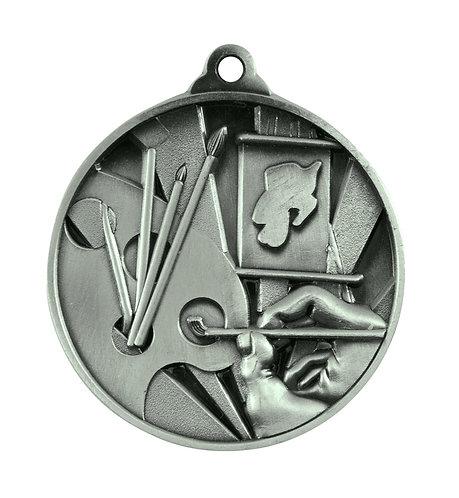 Art Rise Medal