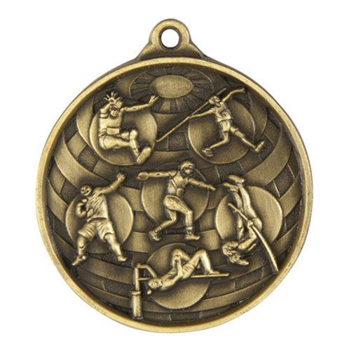 Athletics Medal 2