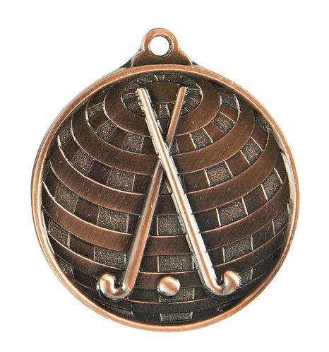 Hockey Globe Medal
