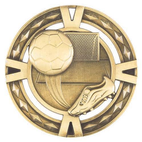 Soccer Victory Medal