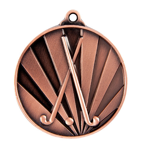 Hockey Rise Medal