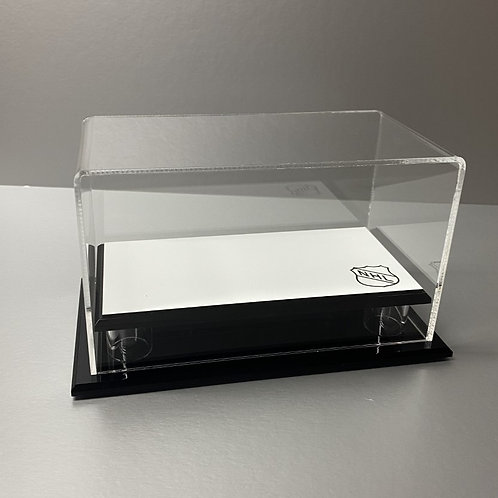 Puck Display - $75