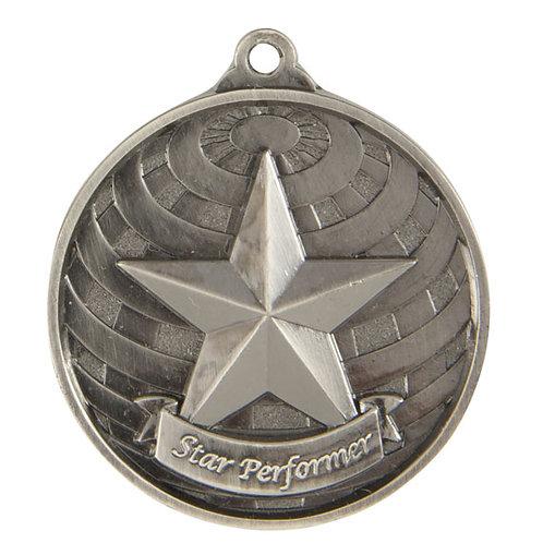 Star Performer Medal
