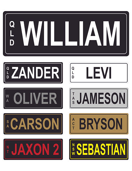 pkmdesigns number plates TITLE PAGE 2.jp