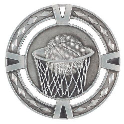 Basketball Victory Medal
