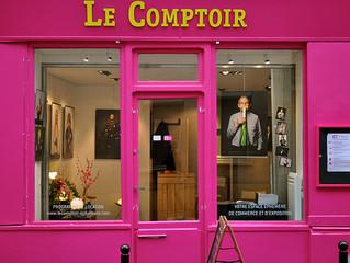 Boutique éphémère décoration du 13 au 18 juin à Paris !