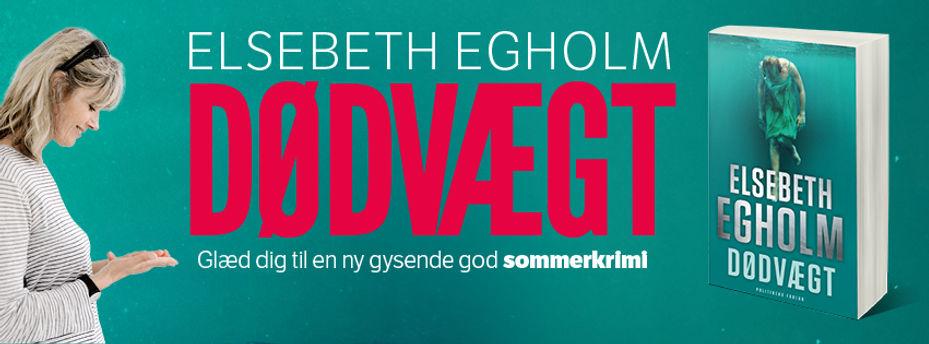 elsebeth egholms nyeste bog