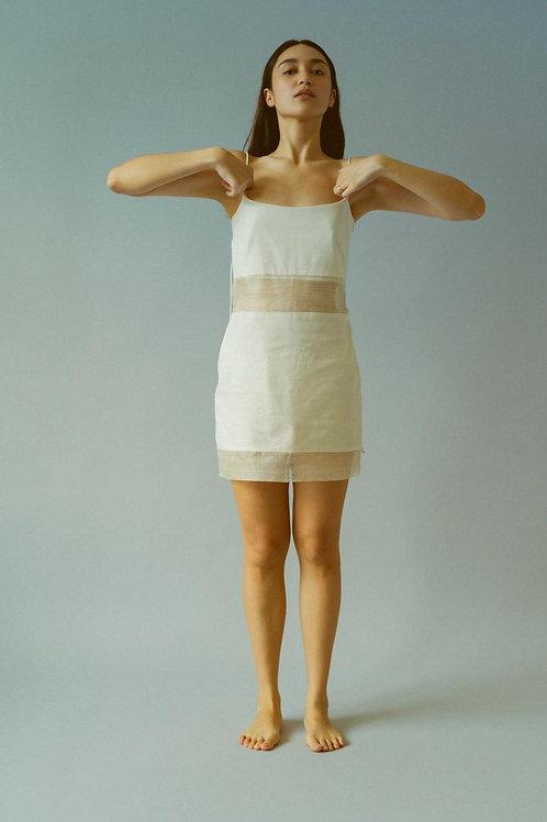 Piña Sapin Dress Buko
