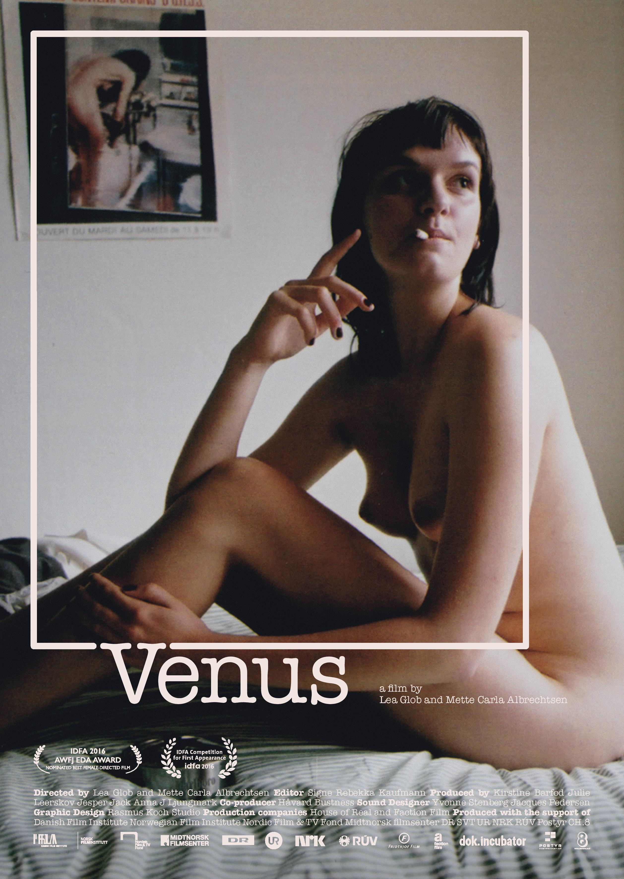 Venus - the book
