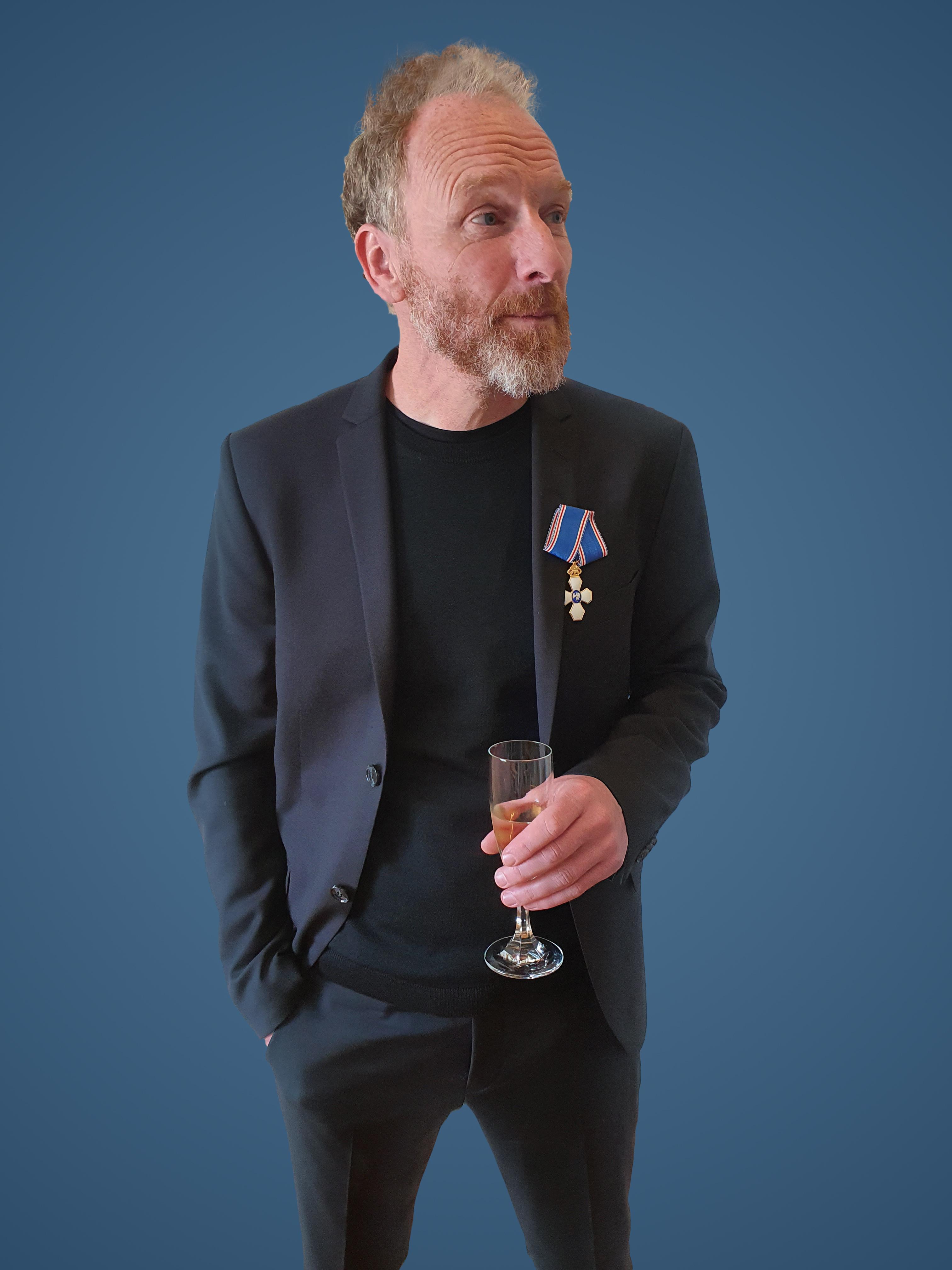 Sir Stefánsson!