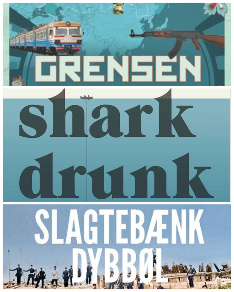 Nordic Nonfiction