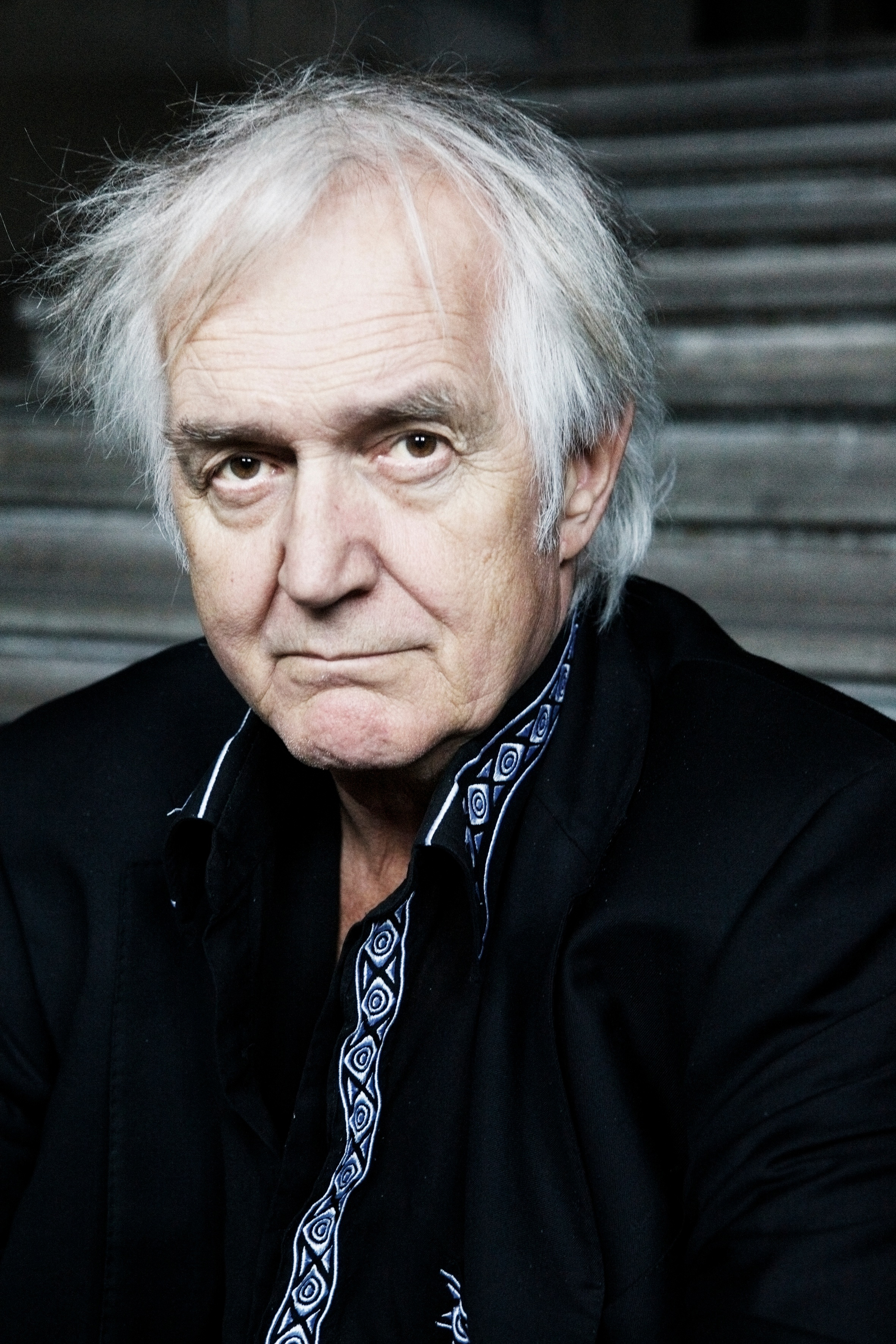 Mankell's debut