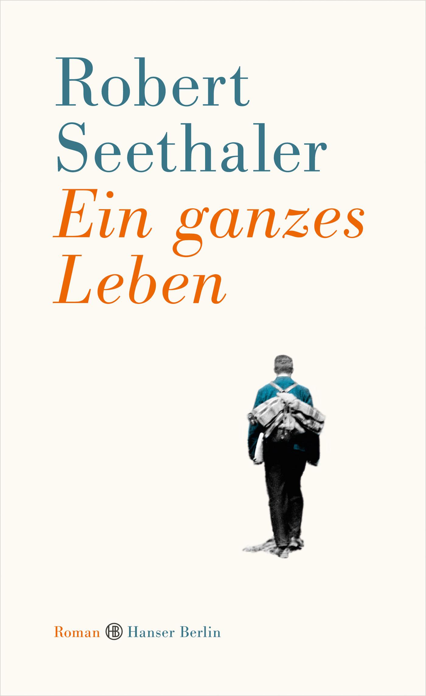 Seethaler on Booker Shortlist