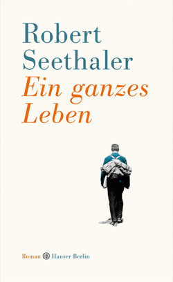 Seethaler on Booker Shortlist