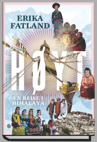 New Fatland: HØYT