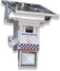 Solar Camera With Security Siren NZ.png