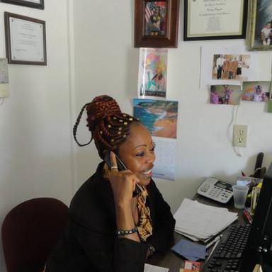 Ms. Bernice Bryant