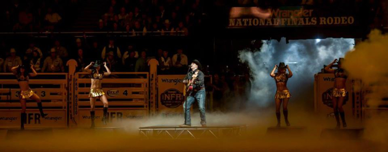 NFR Experience photo