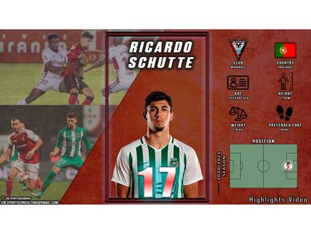 Ricardo Schutte - Highlights Video (2020/2021 Season - Coming Soon)