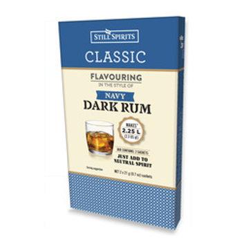 Still spirits Classic Dark Navy Rum
