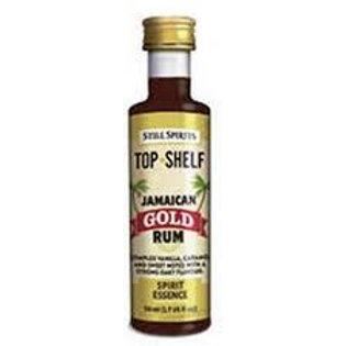 Top Shelf - Jamaican Gold Rum