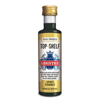 Still spirits Top Shelf - Absinthe